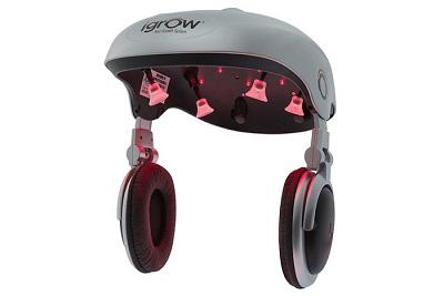 دستگاه لیزر تقویت موهای سر