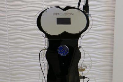 دستگاه اکسیژن تراپی