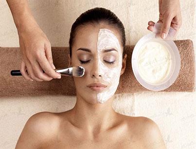 روشهای آرایشگاهی - فیشیال