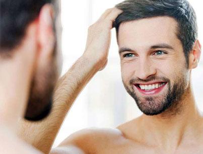 میکرونیدلینگ - کنترل ریزش مو