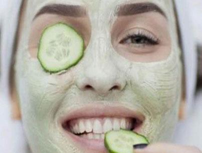 روشهای خانگی پاکسازی پوست